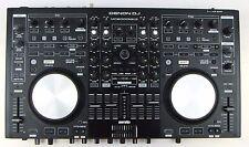 Denon MC6000 MK2 Professional DJ Mixer & Midi Controller *UK SELLER*