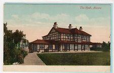 THE NEUK, ABOYNE: Aberdeenshire postcard (C12250)
