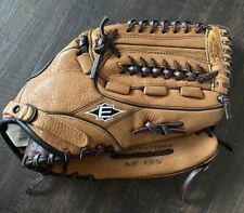 """Easton NE-135 13.5"""" Natural Elite Softball Glove Right Throw Leather"""