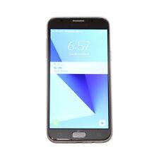 Samsung Galaxy J3 Prime SM-J327T1 16 GB Silver (Unlocked) Smartphone
