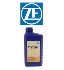 1 Liter Automatic Transmission Fluid Full Synthetic ZF Lifeguard For Audi BMW