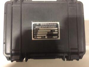 G601R301001-1 BLANKING KIT; WING ANTI ICING LEAK BOMBARDIER INC