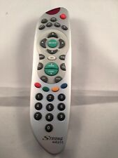 Original Replacement STRONG SRT 5855 TV Remote Control