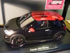 1/18 Norev Citroen DS3 Racing schwarzmatt/rot SONDERPREIS 32,99 €