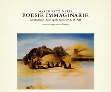 Marco Pettinelli - Poesie Immaginarie Ebook