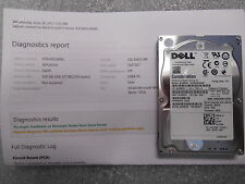 "Seagate Dell Constellation 500GB Internal 7200RPM 2.5"" (ST9500530NS) 9FY156-050"