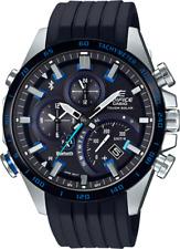 Casio Men Edifice Bluetooth Watch  EQB501XBR-1A
