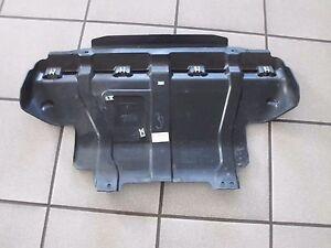 Nissan NP300 Navara Unterfahrschutz Cover-ASSY-FR-Under  50810 4JA0B