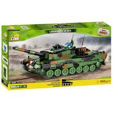 COBI Small Army Leopard 2 A4 Model Tank 2618 - 864pcs Age 7+