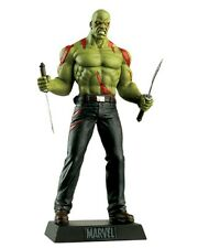 DRAX MARVEL EL DESTRUCTOR DESTROYER 10 CMS LEAD SOLDIER PLOMO FIGURA EAGLEMOSS