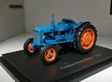 1:43 Scale 1958 Fordson Power Major Model Tractor Universal Hobbies Hachette