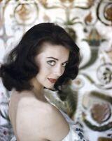8x10 Print Natalie Wood Beautiful Portrait #7863