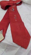 1950's vintage men's necktie.....Sir Botany