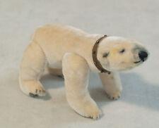 Aiwok by Mary Lou Foley ~ Bayside Bears ~ Rare Polar Bear