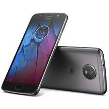 "MotorolaMoto G5S XT1794 32GB (FACTORY UNLOCKED) Dual Sim 5.2"""