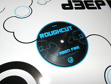 Roughcut   – Amen Fire / Day To Day NEW 12 inch 2008 Deep records