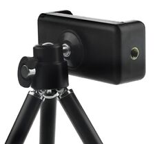 Phone Holder Tripod Stand For Stable Videos and Photos Mini Camera iPhone iPod