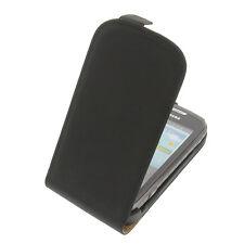 Etui pour le Samsung Galaxy Xcover 2 S7710 Flip-Style Étui de Téléphone Portable