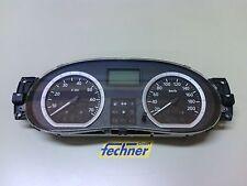 Tachoeinheit Dacia Logan 1.5 dci LS 04- speedometer Kombiinstrument P8200752820