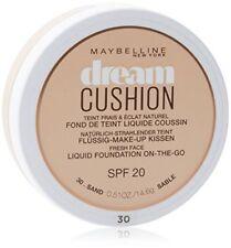 Maybelline Dream Cushion Liquid Foundation 30 Sand 30ml