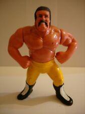 WWF WWE HASBRO SIMBA WENTOYS WRESTLING FIGURE HULK HOGAN USED