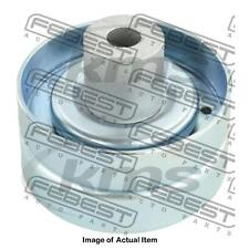 New Genuine FEBEST Poly V Ribbed Belt Deflection Guide Pulley 2188-TKE Top Germa