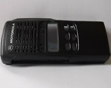 1580666Z02 Motorola HT1250 Front Cover  with Limited Keypad ***NEW***