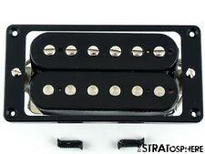 USA Gibson Slash Les Paul Standard Custom BurstBucker *Alnico II PICKUP, Neck