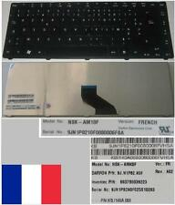 Teclado Azerty Francés ACER Aspire AS3810T NSK-AMK0F NSK-AM10F 9J.N1P82.K0F