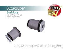 2 Front Lower Control Arm Bushing Toyota FJ CRUISER Quality Bush Kit 2006-2010