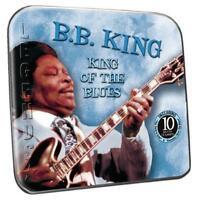 King of the Blues [American Legends] by B.B. King (CD, Apr-2012, American...