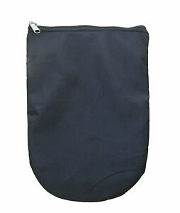 "MDI Carp Fishing Padded Zipped Scales Pouch/Case 12""x8"" (300x200mm)"