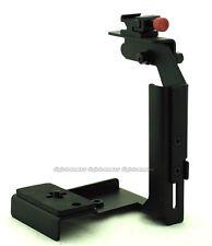 Camera Flash Bracket Grip as Stroboflip VH 2000 VH2000 a100 Canon Nikon Olympus
