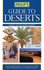 Guide to Deserts, New, Warren, Andrew, Allan, Tony Book