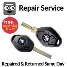 BMW M3 M5 X3 X5 Z3 Z4 E36 E38 E39 E46 Key Fob Replacement Battery Repair Service