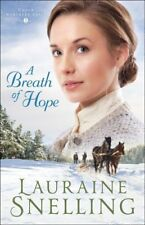 Under Northern Skies: A Breath of Hope 2 by Lauraine Snelling (2018, Paperback)