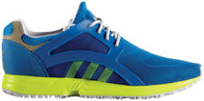 Mens Adidas Originals Race Lite Mens Trainers / Running Shoes-Blue-6 to 11.5