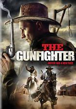 The Gunfighter (DVD, 2016) NEW
