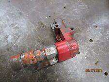 International 330 460 340 Utility Hydraulic Junction Block 370167r1 Tractor