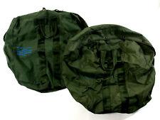 New listing (Lot of 2) Flyers Pilot Kit Bag A-3 Usgi Wcba Military Od Green 8460-00-606-8366