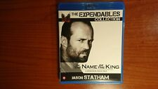 1569 Blu-ray In The Name Of The King The Expendables 2 Collection Regio 2