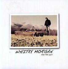 Whitey Morgan, White - Whitey Morgan & the 78S [New Vinyl]