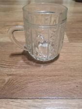 beer glass mug small USSR