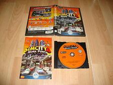 SIM CITY 4 HORA PUNTA PACK DE EXPANSION DE EA GAMES PARA PC EN BUEN ESTADO