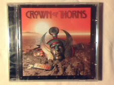 CROWN OF THORNS Faith cd ITALY SIGILLATO SEALED!!!
