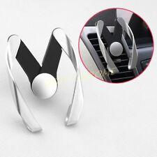 Auto Innenraum Lüftungsgitter Handy Halter Stand Smartphone Flexibel Rahmen