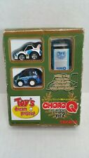 Rare Takara Choro Q Toy's Dream Project Vol 2 5 Car Set Honda Toyota Mitsubishi