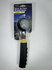 Nite Ize Huck 'N Tuck GlowStreak, Collapsible Thrower and Ball Launcher
