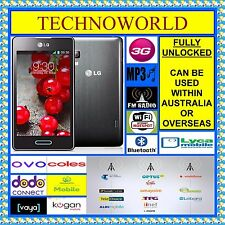 LG L5 II E450F+3G WIFI HOTSPOT+BLUETOOTH+GPS/GOOGLE MAPS+MP3+ANDROID+NEXT G+NFC