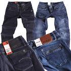 G-Star Attacc straight oder Big Seven Suzann straight fit - Damen Jeans Hose neu